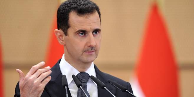Esad ile Kürtler arasında petrol işbirliği