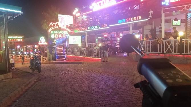 Fethiye'de Yüksek Sesli Müziğe Ceza Var