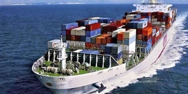 Ro-Ro gemileriyle taşımacılık arttı