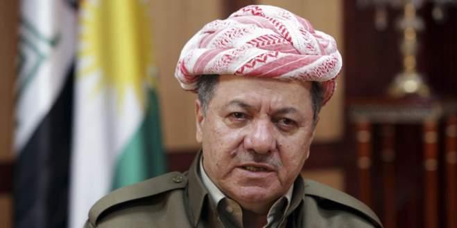 Barzani PKK'yı uyardı