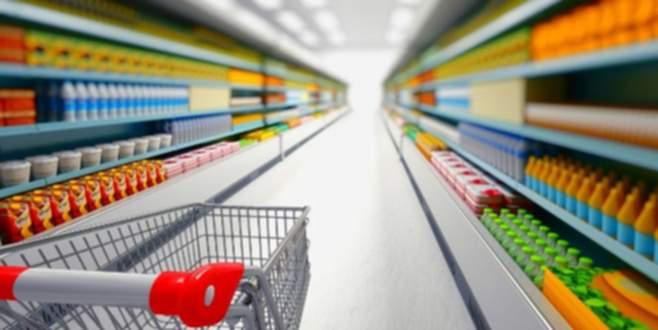 Marketlerde konuşan etiket dönemi başlıyor