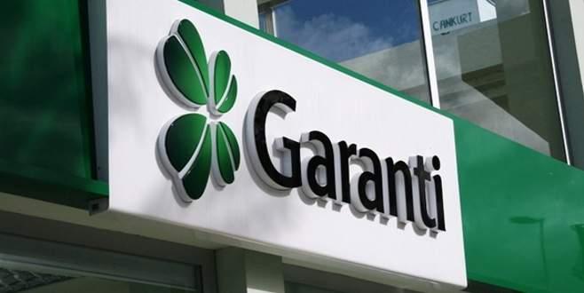 Garanti Bankası'nda yönetimde değişiklik