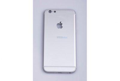 İşte iPhone 6S ve iPhone 6S Plus!