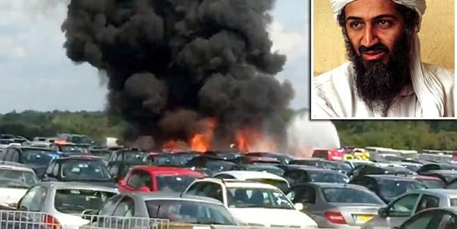 Bin Ladin'in ailesi uçak kazasında öldü