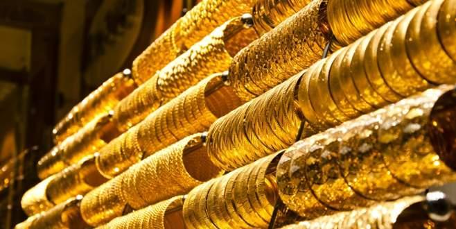 Altın ihracatında patlama