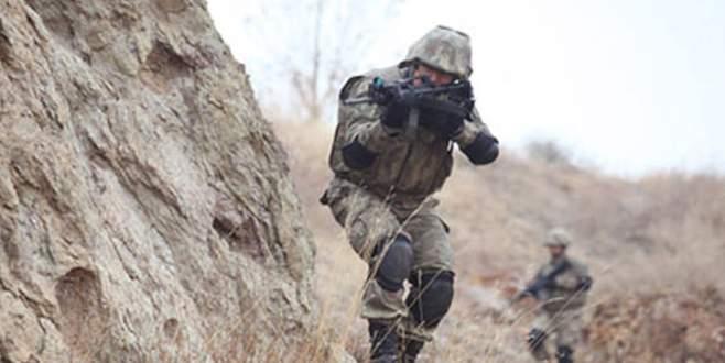 PKK yöneticisi öldürüldü