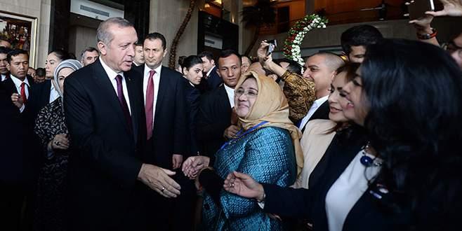 Erdoğan'ın son durağı Pakistan