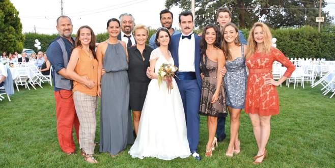 Bursa'da güllerin aşkı