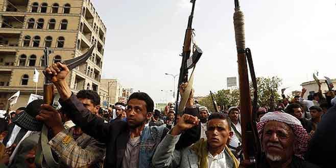 Yemen'de çatışmalar: 6 ölü 70 yaralı
