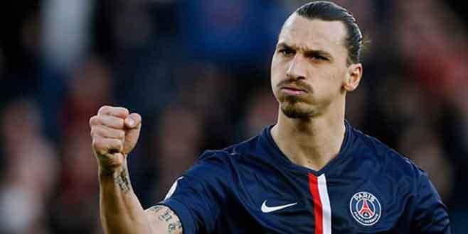 Ibrahimovic Galatasaray'a mı geliyor?