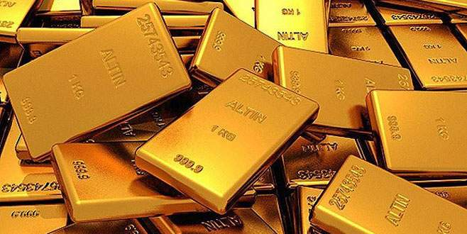 Yatırımcı 5 milyar liralık altın bozdurdu