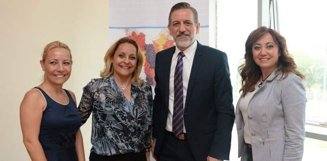 Türkiye hedeflerine kadınlarla ulaşır