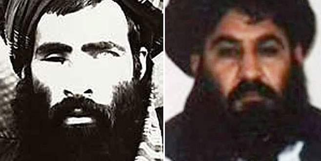 Molla Ömer'i Taliban'ın yeni lideri zehirlemiş
