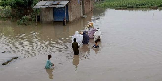 Sel felaketinde ölü sayısı 140'a çıktı