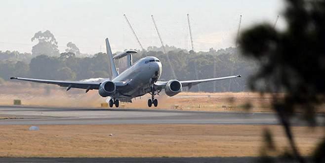 Kayıp Malezya uçağında yeni gelişme!