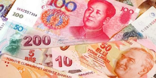 TL ve Yuan kullanımına uzmanlardan destek