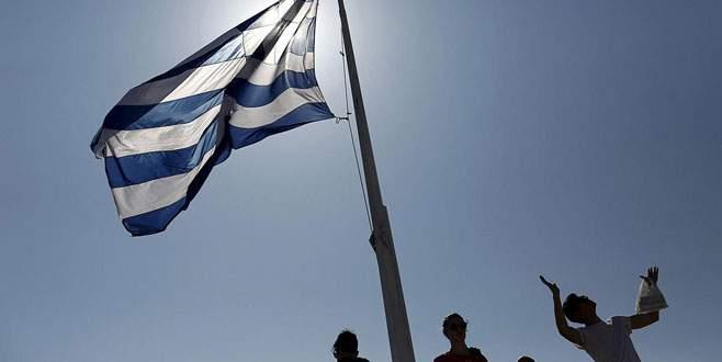 Yunanistan kreditörlerle 18 Ağustos'a kadar anlaşacak