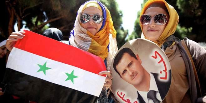 ABD'den Suriye ile iş yapan Türk şirketlerine yaptırım
