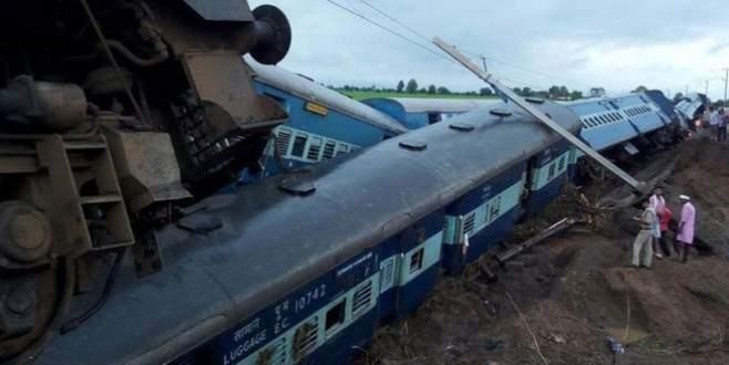 Tren faciası: En az 24 ölü