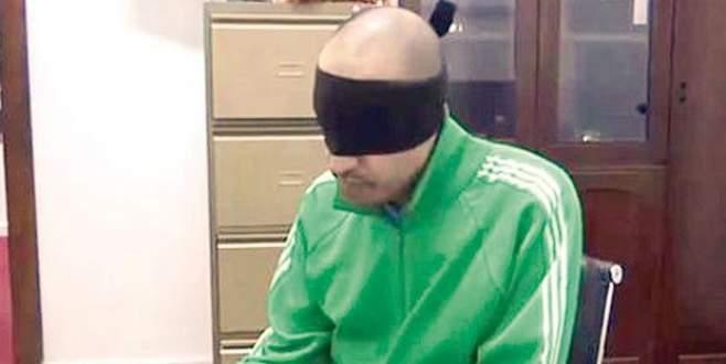 Oğul Kaddafi'ye işkence