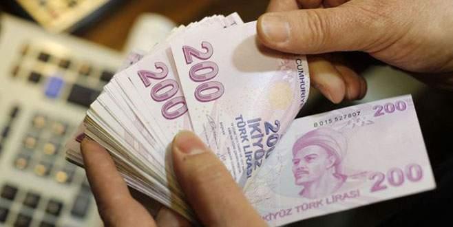 Piyasada 200 lira tedirginliği