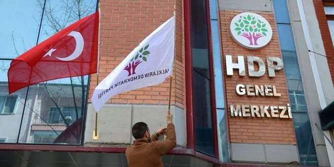 HDP'den Bahçeli hakkında suç duyurusu
