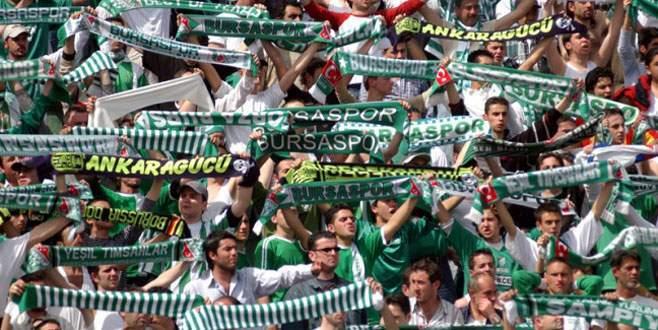 2 bin 828 bilet Bursa'da satışa çıkıyor