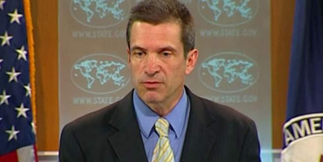 ABD Esad'ı istemiyor