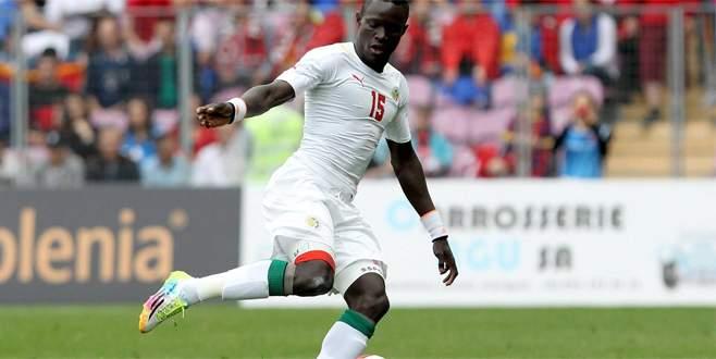Oumar Niasse takımından ayrılmıyor