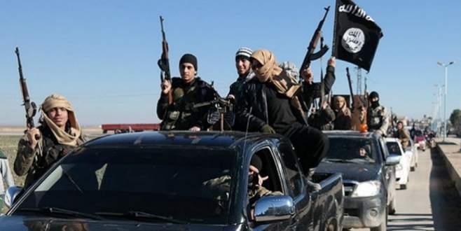 IŞİD o bölgeyi de ele geçirdi