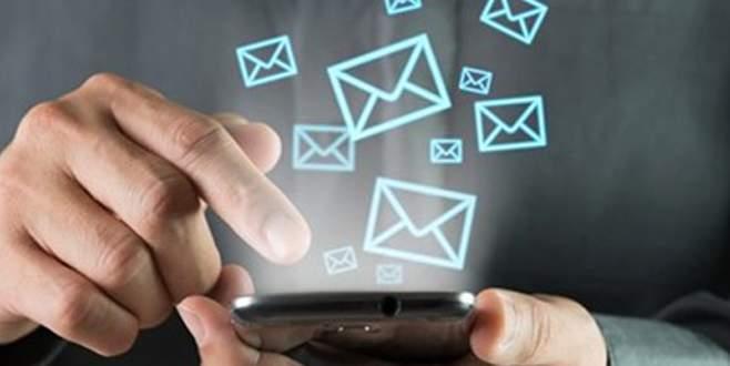 İstenmeyen 'SMS'e para cezası