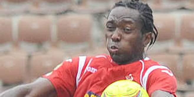Kamerunlu golcü Poyraz'a geliyor