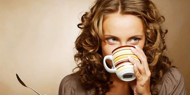 Çay ve kahve sevenler dikkat!