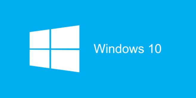 'Windows 10'a geçmeyin' uyarısı