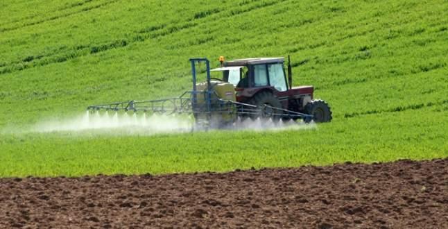 Çiftçiye 'destek ödemesi' başladı