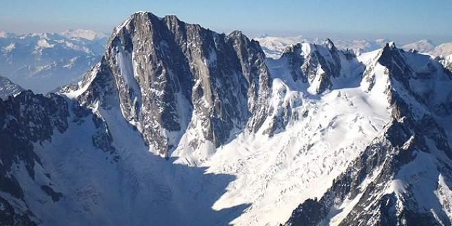 Kayıp dağcıların kalıntıları 45 yıl sonra bulundu