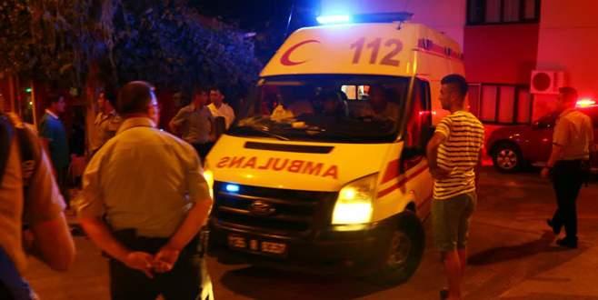 Huzurevinde yangın çıktı: 1 ölü