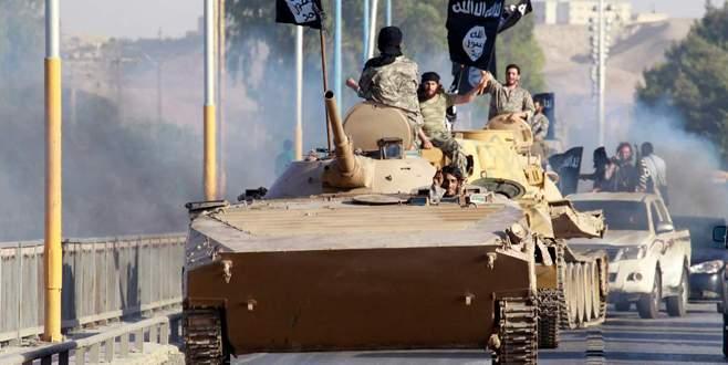 IŞİD, yine tehdit etti