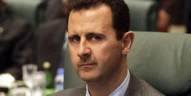 Esad'ın akrabası albayı öldürdü