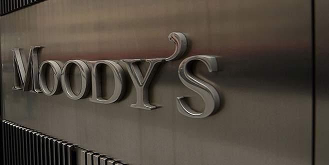 Moody's Türkiye'yi pas geçti