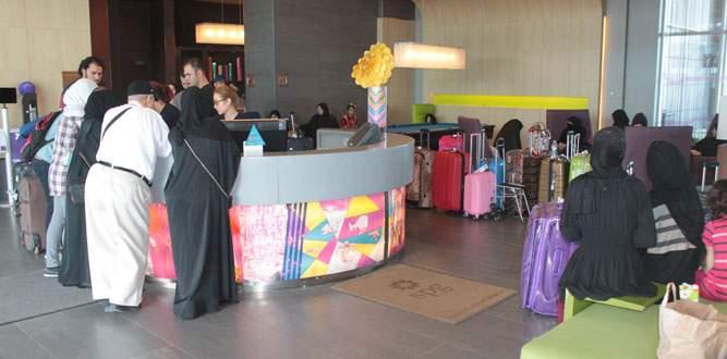 Bursa'ya Arap turist akını