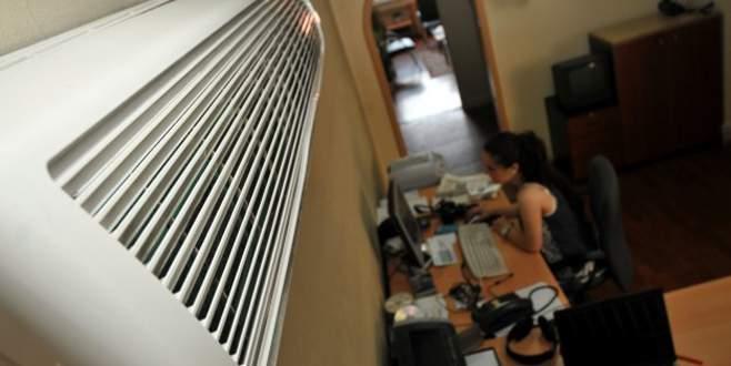 'İnternetten klima satışı 2 katına çıktı'