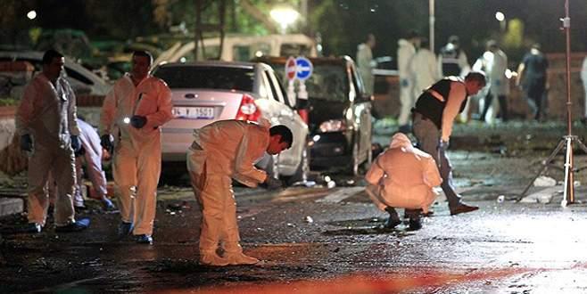 İnceleme yapan polislere ateş açıldı!
