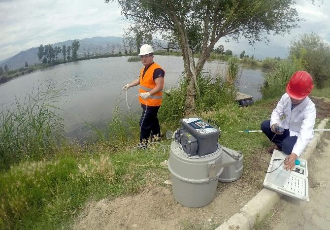 Megalab Su Analiz Hizmetine Başladı