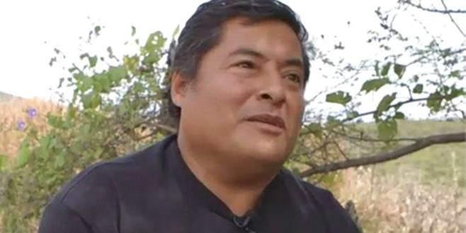 Ünlü aktivist ölü bulundu