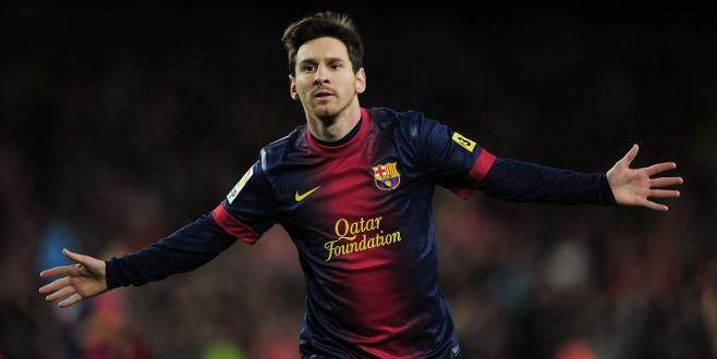 Messi, Emery'nin takımlarını boş geçmiyor