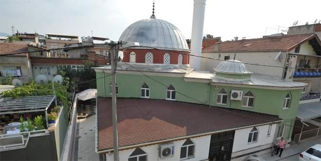 İstiklal Camii yeni yüzüyle hizmette