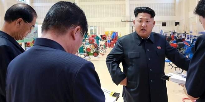 'Kuzey Kore'ye bunun bedelini ödetiriz'