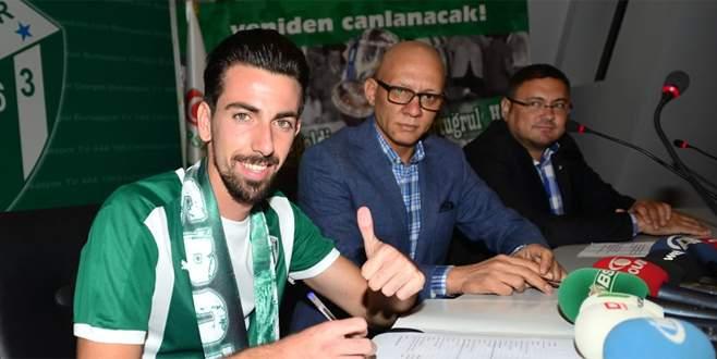 Cuenca 3 yıllık imzaladı
