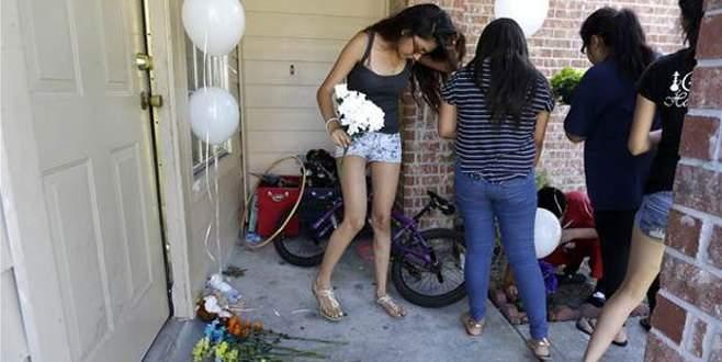 Houston kurbanları aynı aileden çıktı